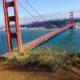 A visit to the Golden Gate Bridge