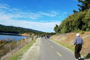 Sawyer Camp Trail San Mateo CA