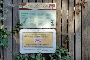 A Day In Oakland Zoo: Experience Review