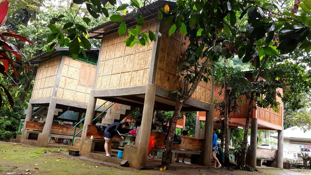 rooms in bato springs