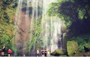 Hulugan Falls: Luisiana, Laguna Philippines