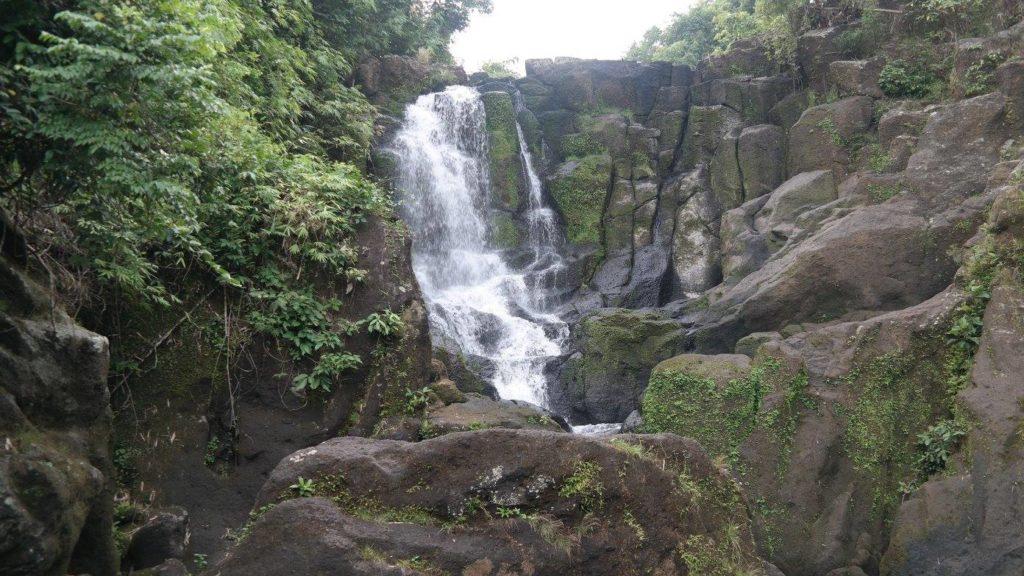 hulugan first falls