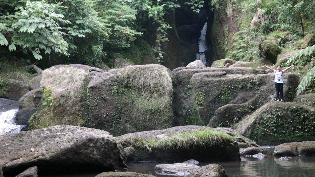hulugan 2nd rocky falls
