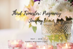 A Mother's Day Special : Looking back to  My Pregnancy Journey
