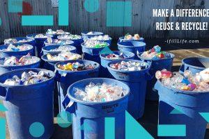 RePLANET & Recycle Vallejo